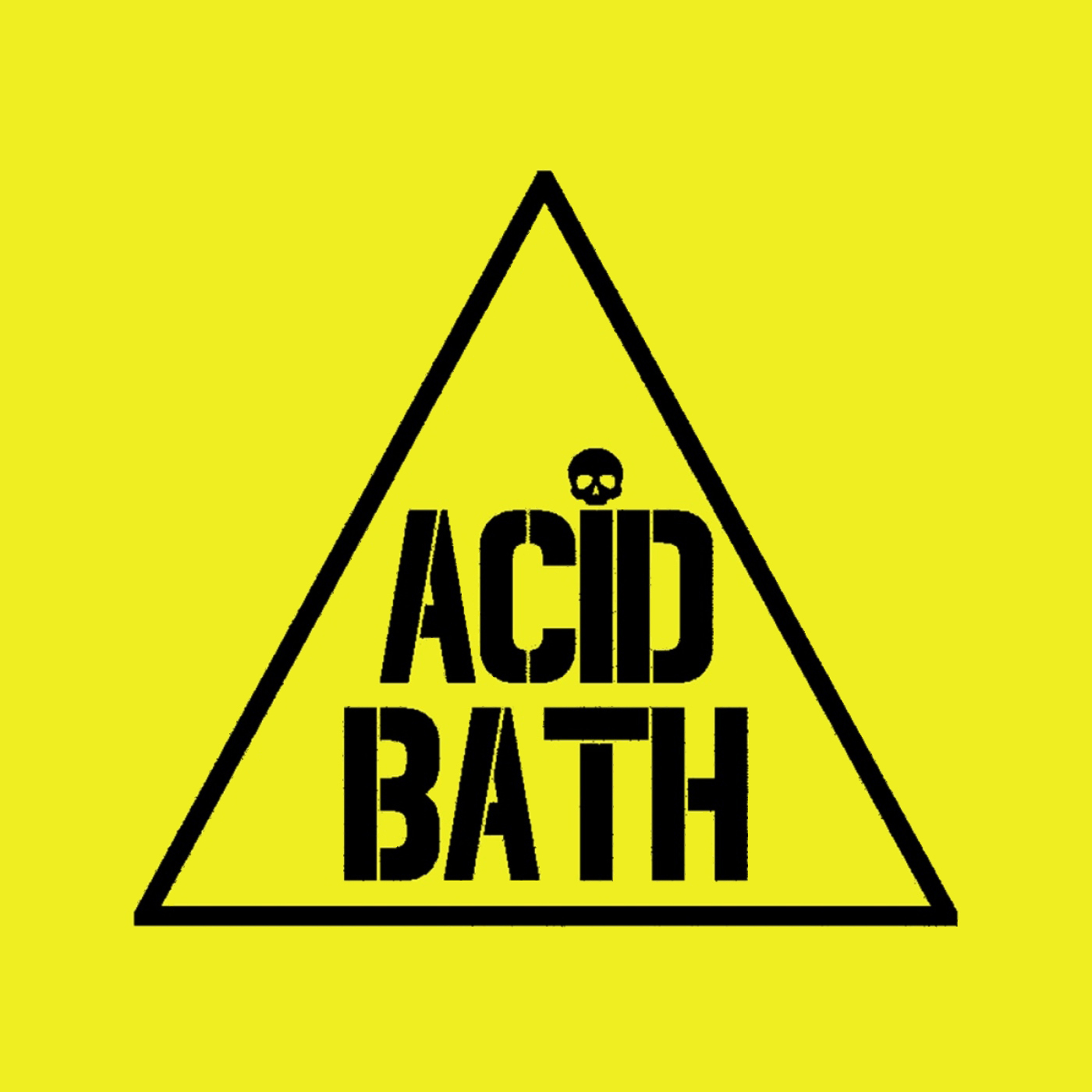 Acid Bath Podcast